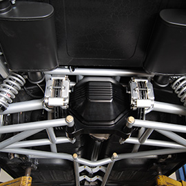 Asr Performance Customs Suspension